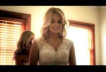 Canberra Wedding Day by Monkeybrush Films