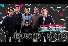 Highlight Video by SENSOR INDONESIA