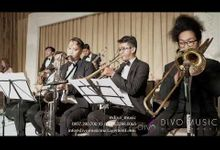 Big Band by DIVO MUSIC Management