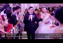 Wedding Procession by DIVO MUSIC Management