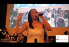 Wedding of Petter & Liviana by Hanny N Co Orchestra