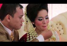 wedding trailer Agus & Yanti by ThreeOFive_Movie