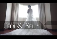 Morning Express clip of Ledi & Selly by Sixmotion Studio