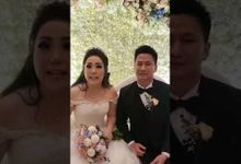 The Wedding Of David & Kathleen by Finest Organizer
