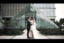 Wedding Film of Ian & Monica by Camlite Creative Studios