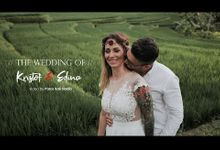 Wedding Highlight Video by Paras Bali Studio