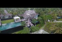 Drone Project by Memoir Bali