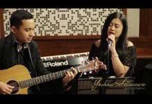 Jatuh Hati by Joshua Setiawan Entertainment