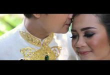 Pre-Wedding Video Rama & Thiar by Bingkai Gambar Photography