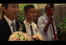 Wedding Video of Ira Mikko by 7 Arts Studio Bali