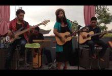 Mamoli Band by Bali Diva Bands and DJs