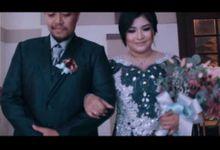 Wedding highlights Bagus & Pepi by Dante Cinema