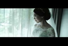 Wansen & Wija Same Day Edit Wedding Video by Kairos Works