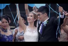 CHRISTIAN & NOVIANA SDE VIDEO by Roundtable Photography & Videography