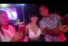 Alila Group Anniversary by DJ Berlin Bintang