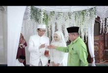 Cinema Wedding Ery & Dhona by RZ PRODUCTION