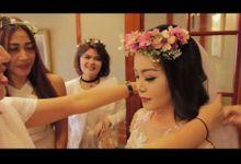Bridal Shower Maria Karina by Creatoria Film