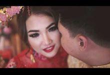 Windy&Gilian Sangjit Highligt Video by Huemince