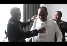 Teaser wedding Dwisnu & Rina by Kashmir.inc