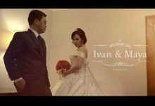 Wedding Klip Ivan & Maya by Zandrew Videography