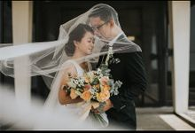 Andy & Vivien Wedding Day by RYM.Photography