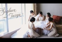 Stephan & Tasya Wedding || Same Day Edit by Garry by valentinogarry
