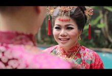 Krisno & Sabrina SDE by JHV STUDIOS - CINEMATIC WEDDING VIDEOGRAPHY