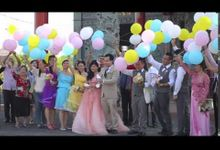 The Wedding of Satya & Elvya by Bali Fiesta Wedding Organizer