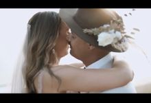 THE WEDDING OF NICOLE AND JUSTIN by Renaya Videography