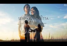 Serfy & Violetta by Digibox Studio