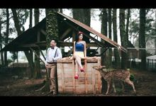 Yohanes & Melissa Prewedding Video by Huemince