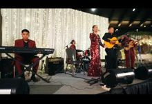Nothings Gonna Change My Love For You - Full Band by Kalea Entertainment