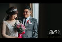 Wedding William & Chelsie by KianPhotomorphosis
