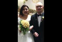 Wedding Maureen & Wendy by Mercure Jakarta Sabang