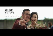 Made & Neisya by Quins Pictures