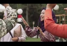 LASWEL Project || Wedding Gema - Arifin  16 views by Laswel Project