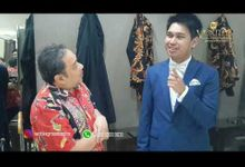 Review Jas Pengantin Oleh Mr. Andrew JOSHUA by Ventlee Groom Centre