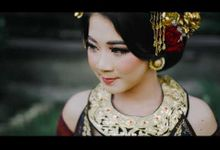 prawedding video by ruang wedding