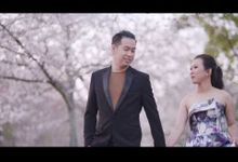 Pre Wedding Clip Octa & Evelyn by Bondan Photoworks
