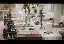 Highlight Of Sweet 17th Natalia Birthday Party by gute film