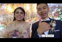 #WeddingOrganizer #FedoraOrganizer 25 October 2020 @michaelllsss & @julehartono by Fedora Organizer