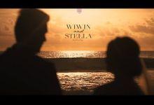 Wiwin & Stella Wedding by Delapan Bali Event & Wedding