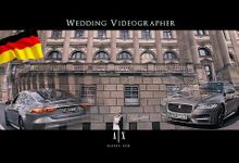 Wedding in Germany by Alexey Xod