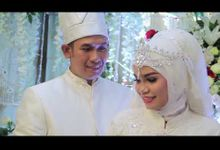 "Video  Semi Cinematic Wedding Javanese  By "" Mona & Andi "" by Doctor Photography Videography"