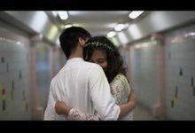 Pre wedding cinematography (Zizie & Zhonghao) by Peppermint Studios 65