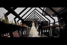 Prewedding Clip Photo of Fu An & Tasya by Retro Photography & Videography