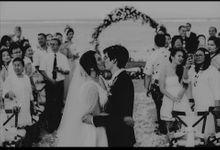 James & Novi Wedding Movie by AKSA Creative