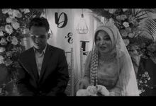 Video cinematic Akad Indah & Didun by Filosofi Photowork