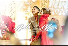 Cinematic Wedding Bella & Musa by Photocinemac Pictures