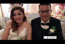 #WeddingOrganizer - #FedoraOrganizer @andry.natalius & @inggrit_lim11 October 2020 by Fedora Organizer